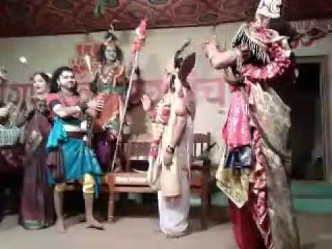 Download Parsekar Paramparik Dashavtar - Malvan Dikwal - Konkan -Part4