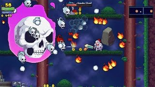 Rogue Legacy Review Commentary (PS4 Version)