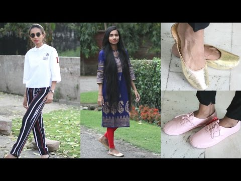 Jabong, Lifestyle,Forever 21 & Koovs Haul   Online Shopping in India   Try On