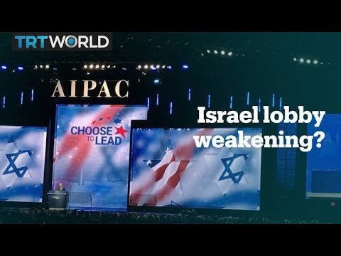 Is The Israel Lobby Losing Its Power?