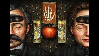 The Illuminati Brotherhood Blood Oath
