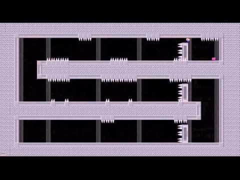 Lovely VGM 84 - Super Meat Boy - It Ends RETRO (Ch. 5 Warp Zone)