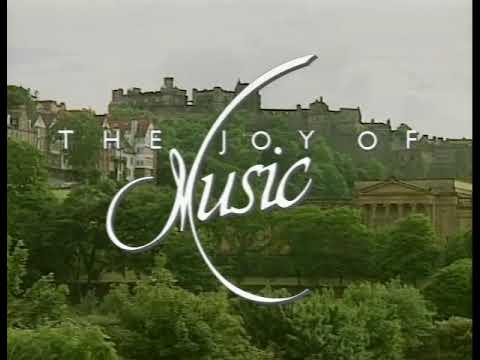 A MUSICAL VISIT TO EDINBURGH, SCOTLAND