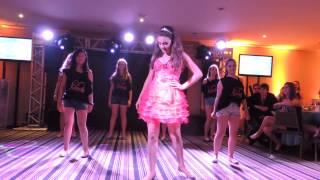 Problem Ariana Grande e mix - Dança 15 anos de Gabriela Melhem Pacheco