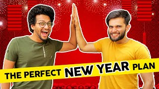 The perfect NEW YEAR plan | Funcho