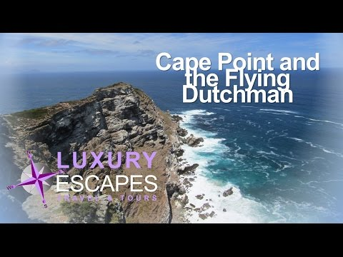 Cape Point and the Flying Dutchman