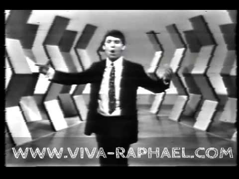 RAPHAEL EN LIMA PERU 1967 COMPLETO