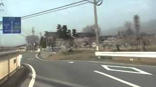 塩尻西小学校〜塩尻インター(2006年4月19日)