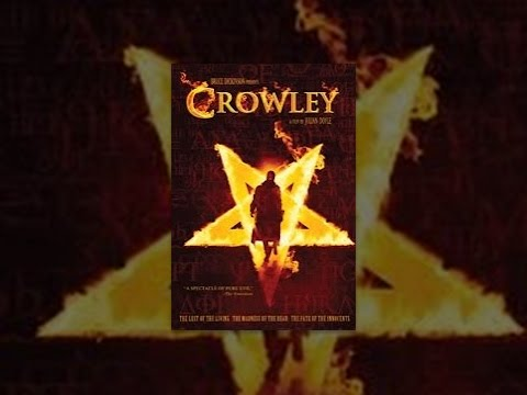 Bruce Dickinson Presents: Crowley