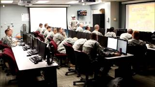 Warrant Officer Basic Course Harlem Shake