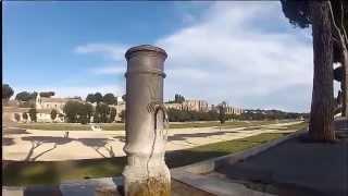 Достопримечательности Рима фото(Предлагаем посмотреть достопримечательности Рима фото, чтобы увидеть какими запомнились нам замки Рима...., 2014-10-24T09:30:42.000Z)