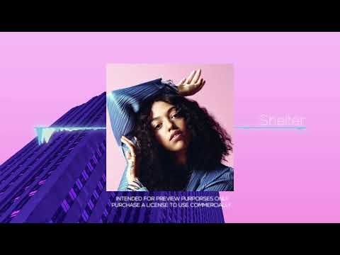 "R&B Slow Jam Type Beat x Mahalia Type Instrumental – ""Shelter"""