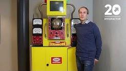 My Innofactor Story | 2005 | Juha Kauppi | #Innofactor20
