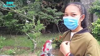 Vào Nơi Thần Bí Của Người Khmer