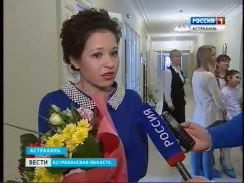 Православная гимназия на территории Астраханского Кремля будет носить имя Веры Жилкиной
