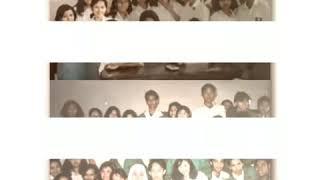 Cuplikan Hymne SMAN 2 Bandung (Bio 3 '94)