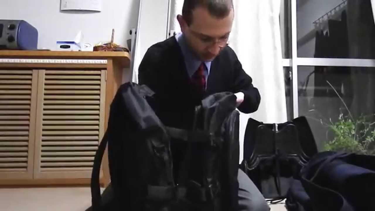 Tozando kendo bag review youtube jpg 1280x720 Kendo gear bags 3dbc35de0d7c7