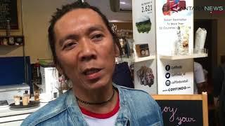 ANTARANEWS - Harapan Bimbim Slank untuk Indonesia