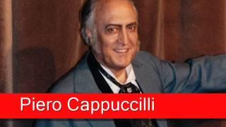 Piero Cappuccilli: Verdi - La Traviata,