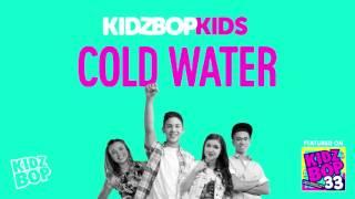 Kidz bop kids - cold water [ kidz bop 33]