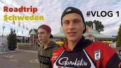 Von Deutschland nach Schweden