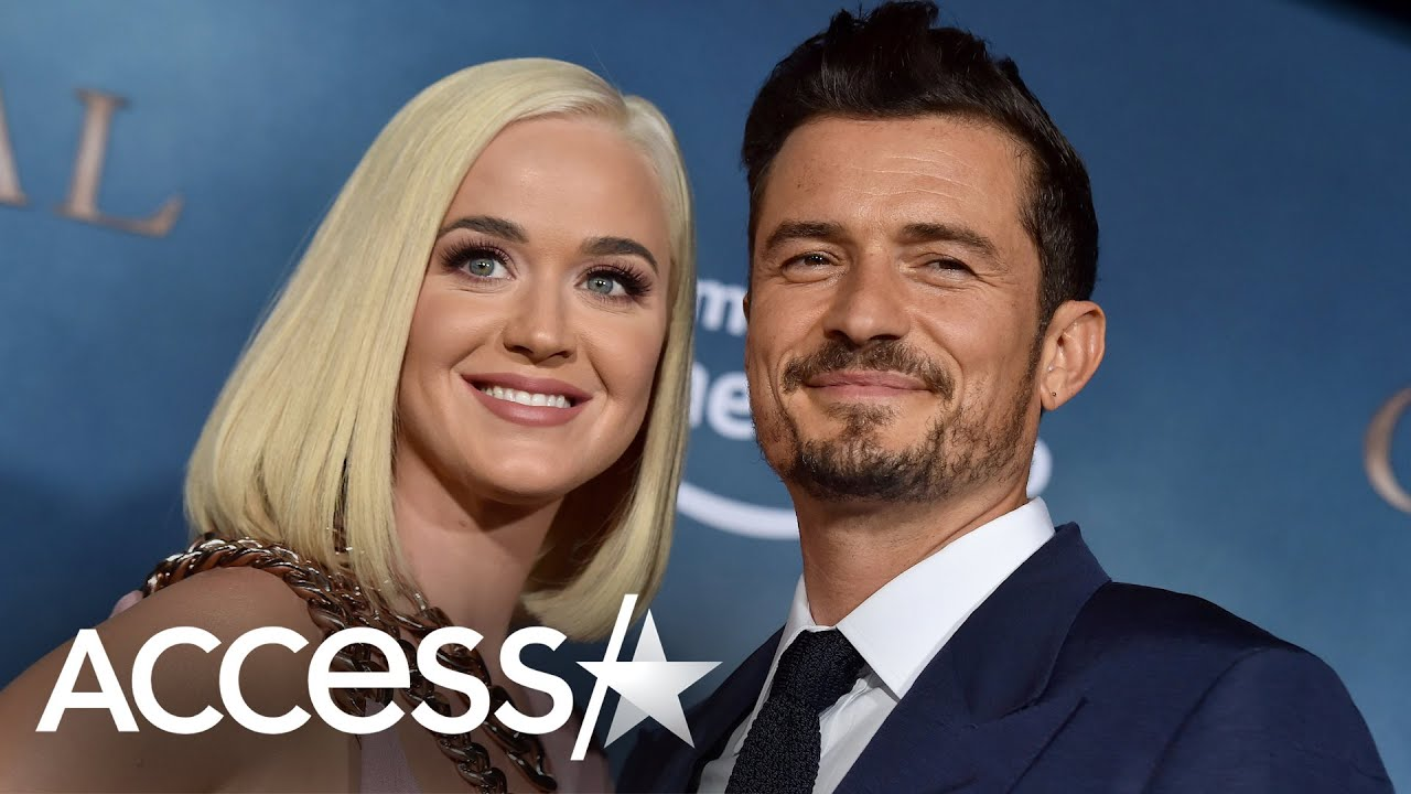 Orlando Bloom on Katy Perry's pregnancy, becoming a girl dad