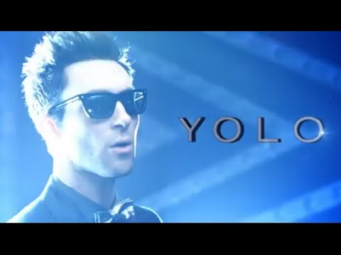 YOLO (feat. Adam Levine & Kendrick Lamar) 1 Hour Version