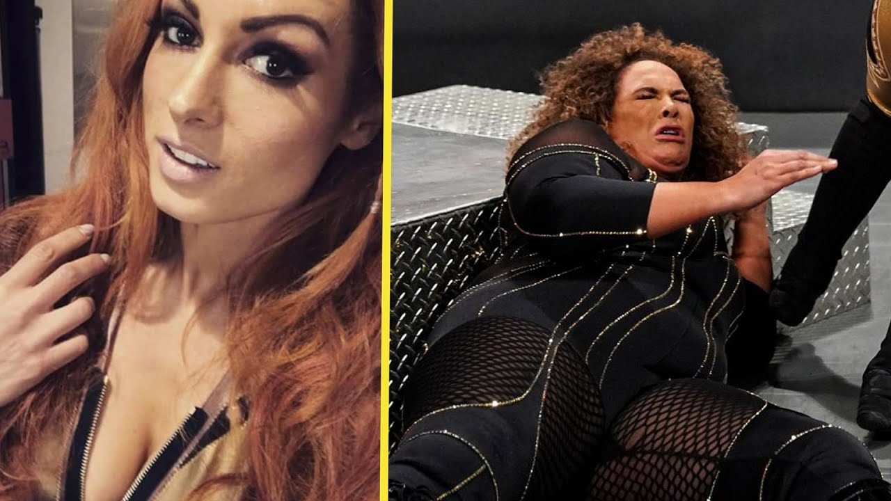 WWE Superstar REQUESTS RELEASE... Ric Flair FURIOUS... Nia Jax Out... Becky Lynch SPEAKS On...