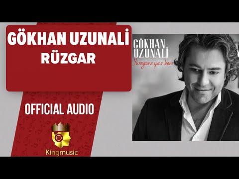 Gökhan Uzunali - Rüzgar - ( Official Audio )