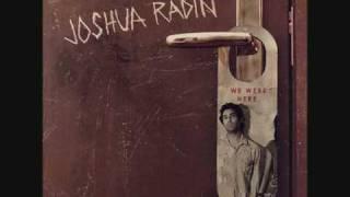 joshua radin what if you