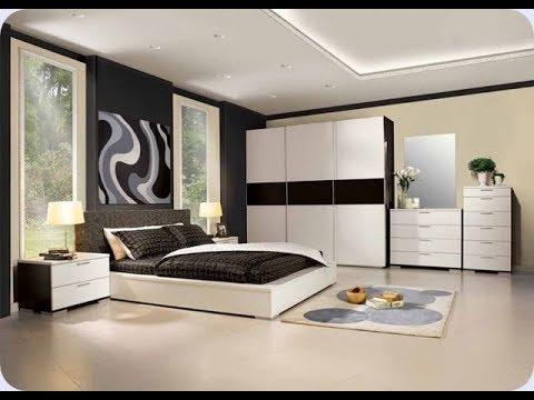Desain Interior Kamar Tidur Utama Minimalis,Moderen Dan Keren