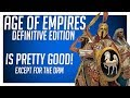 Should You Play? - Age Of Empires: Definitive Edition