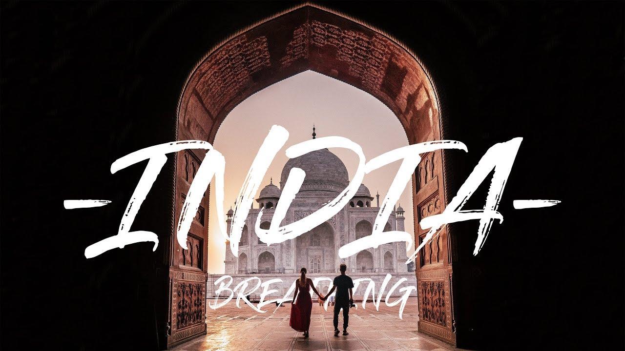 Breathing India | Travel Video