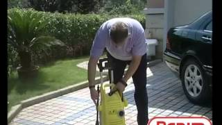 electric pressure washer user guide Realm electric pressure washer