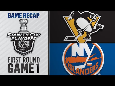 Bailey's OT goal gives Islanders 4-3 win in Game 1