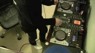 DJ Ravine FutureNoize mixtastic!