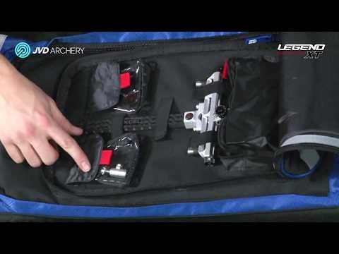 Legend Archery XT 520 Backpack