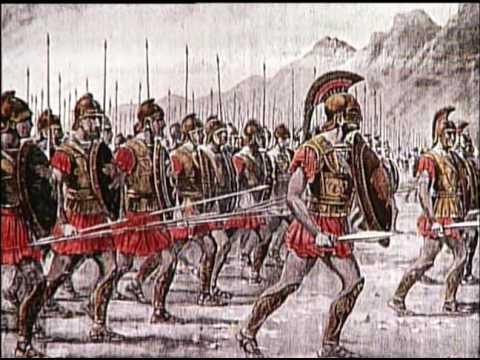 Decisive Battles - Battle of Guagamela