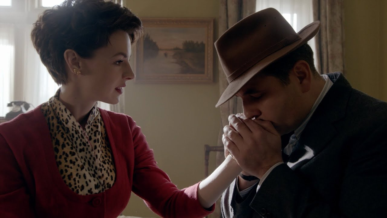 Partners in Crime episode six recap – a spectacular end-of