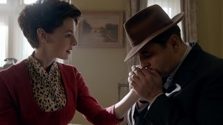 Clark Gable eat your heart out - Partners in Crime: Episode 6 Preview - BBC One