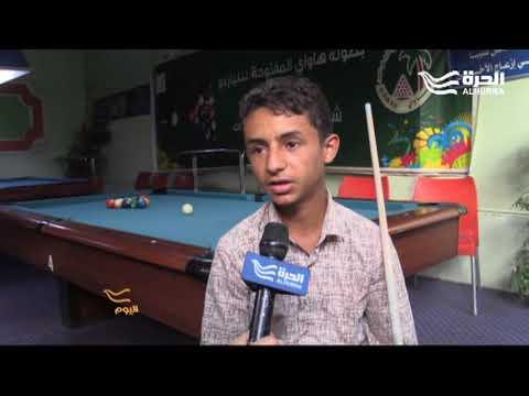 حرب اليمن... وعتمة الرياضة  - 21:21-2018 / 3 / 14