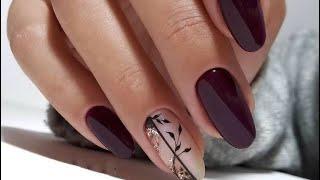 Красивый Маникюр 2020 2021 Фото Шикарного Маникюра Дизайн Ногтей 2020 2021 Nail Art