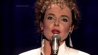 Katarzyna Glinka jako Hanna Banaszak Twoja twarz brzmi znajomo