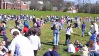 Bellevue Tennessee Easter Egg Hunt