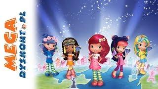 Gra Strawberry Shortcake Holiday Hair - Wakacyjne Fryzury - Gry na telefon