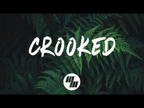 Steve Void - Crooked (Lyrics)