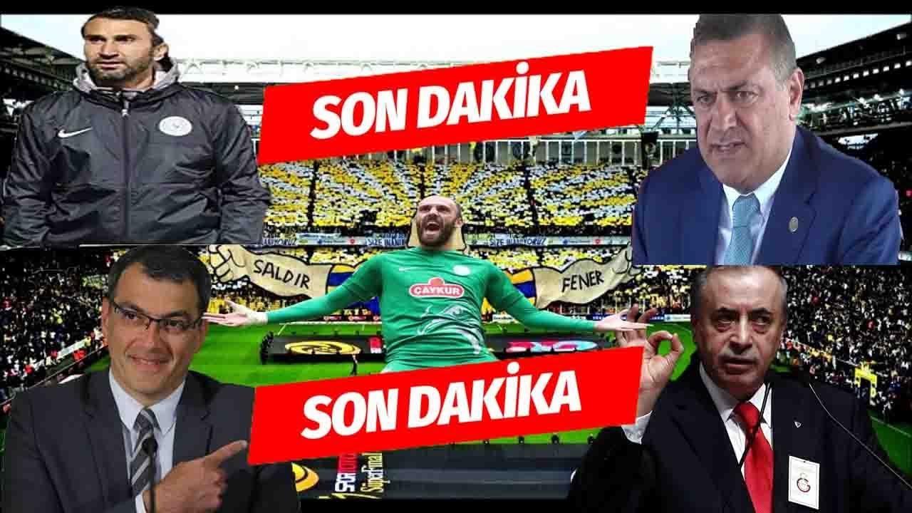 Vedat Muriç Fenerbahçe Haberleri Mbaye Diagne Galatasaray Transfer Haberleri 2019