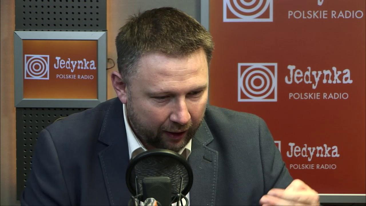 Kierwiński: Rafał Trzaskowski z reprywatyzacją nigdy nie miał nic wspólnego