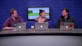 Facebook Home | CrunchWeek