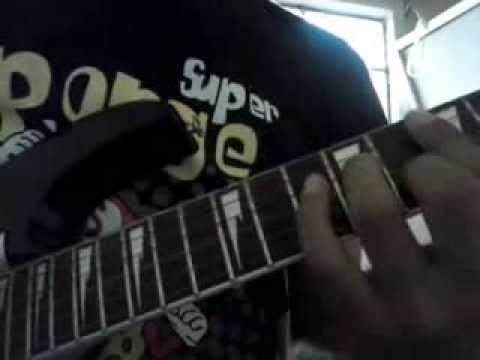 Pervert Pop Song - plastilina mosh (guitarra tutorial)